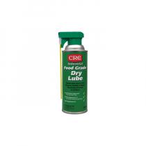CRC Food Grade Dry Lubricant Aerosol 400ml