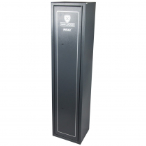 Gun Locker Maxx Double Strength Cat A 7 Gun Safe 1500 x 350 x 300mm
