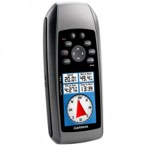 Garmin GPSMAP 78S Handheld Colour GPS