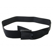 OMER Rubber Weight Belt with Nylon Buckle