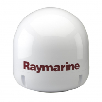Raymarine 33STV Satellite TV System for North America
