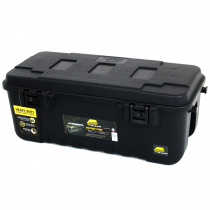 Plano Sportmans Trunk with Wheels