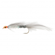 Fishfighter Rangatata Ghost Size 4 Lure Fly