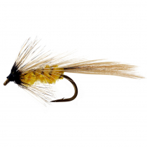 Fishfighter Taupo Tiger Lure Fly Size 8