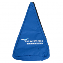 Manson Racer Anchor Storage Bag for Size 1-3