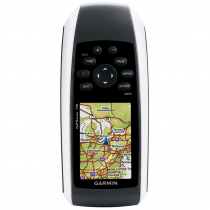 Garmin GPSMAP 78SC Handheld Colour GPS