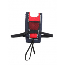 Baltic Canoe Life Vest Red/Navy 40-130kg