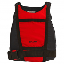 Baltic Paddler PFD Life Vest Red/Navy Medium 50-70kg