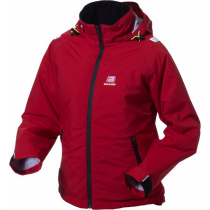 Baltic Top Float Floatation Jacket Red
