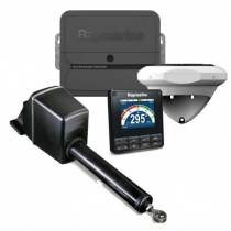Raymarine EV-200 Linear Evolution Autopilot with P70S incl ACU-200 and Type 1 Mechanical Linear Drive