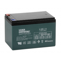 Betta CNFJ Lead Crystal Battery 12v 12Ah