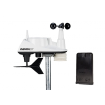 Davis 6110 Vantage Vue and WeatherLink Live Bundle