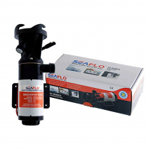 Seaflo Macerator Pump 02 Series 12v