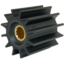 Jabsco Replacement Neoprene Impeller - 270 Group