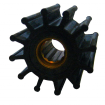 Jabsco Replacement Neoprene Impeller - 200 Group