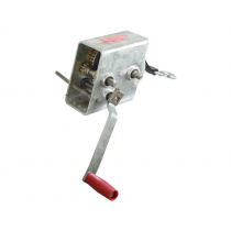 AL-KO Trailer Winch 3 Speed 1000kg