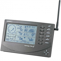 Davis Vantage PRO2 Wireless Weather Station