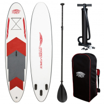 Bestway Hydro-Force Long Tail Lite Inflatable Stand Up Paddle Board 11ft