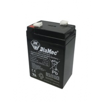 Sealed Lead Acid Battery 6V