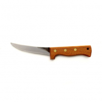 Svord Boning Knife with Hardwood Handle 5-3/8in