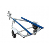 Dinghy Trailer 3.8m (12ft 6inch)
