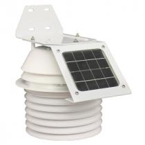 Davis Temperature/Humidity Sensor with 24-hour Fan-Aspirated Radiation Shield