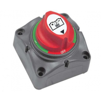 BEP Marine Mini Battery Selector Switch