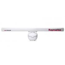 Raymarine RA1072D 4kW 72in HD Digital Open Array Radar with 15m Raynet Cable