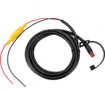Garmin Power Cable for Echo Series Fishfinders 4-pin 6ft
