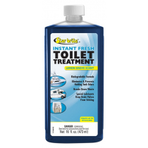 Star Brite Instant Fresh Toilet Treatment Lemon