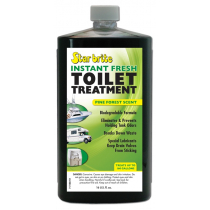 Star Brite Instant Fresh Toilet Treatment Pine