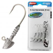 Berkley Nitro Saltwater Pro Jig Heads - Full Range