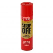 CRC Strip-Off Paint Stripper Aerosol 550ml