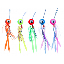 Catch Freestyle Kabura Jig 80g