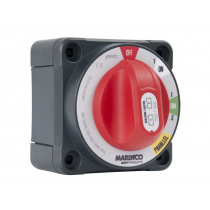 Pro Installer MC10 Dual Bank Control Switch 400A