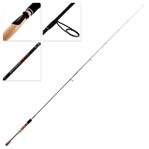 Shimano Backbone Elite Spinning Boat Rod 6ft 6in 3-5kg 2pc