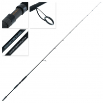 Daiwa Generation Black Slugger 802MHFS Spinning Rod 8ft 6-10kg 2pc