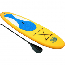 Bestway Hydro-Force RipTide Inflatable Stand Up Paddle Board 10ft