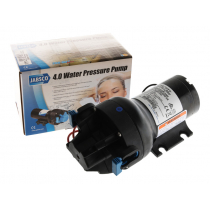 Jabsco PAR-Max Plus 2.9 Water System Pump 12V 15L 40PSI