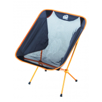 Kiwi Camping Kick-Back Chair Aluminium Frame
