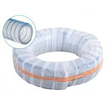 VETUS Water Hose Clear - Per Metre