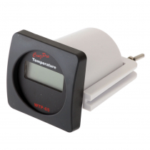 CruzPro WTP-65 Precision Sea Water Temperature Gauge