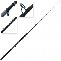 Fin-Nor Lethal LTC56-325 Overhead Jigging Rod 5ft 6in 24-37kg 1pc