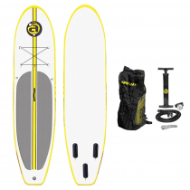 Airhead Na Pali Inflatable Stand Up Paddle Board 10ft 6in