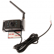 QM-3856 Digital Wireless Long Range Reversing Camera Kit 4.3in