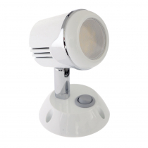 NARVA 87644 LED Adjustable Reading Lamp with Switch 12V