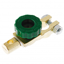 Projecta Battery Isolating Master Switch