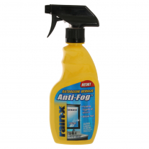 Rain-X Bathroom Mirror Anti Fog Spray 354ml