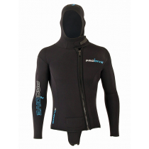 Pro-Dive Atlantis Mens Hooded Jacket 7mm