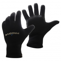Pro-Dive Neoprene Coldwater Gloves 3mm 2XS